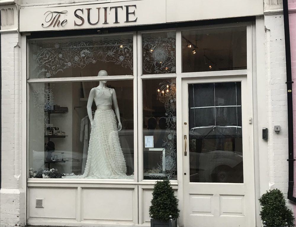 The Suite – My Wedding Round